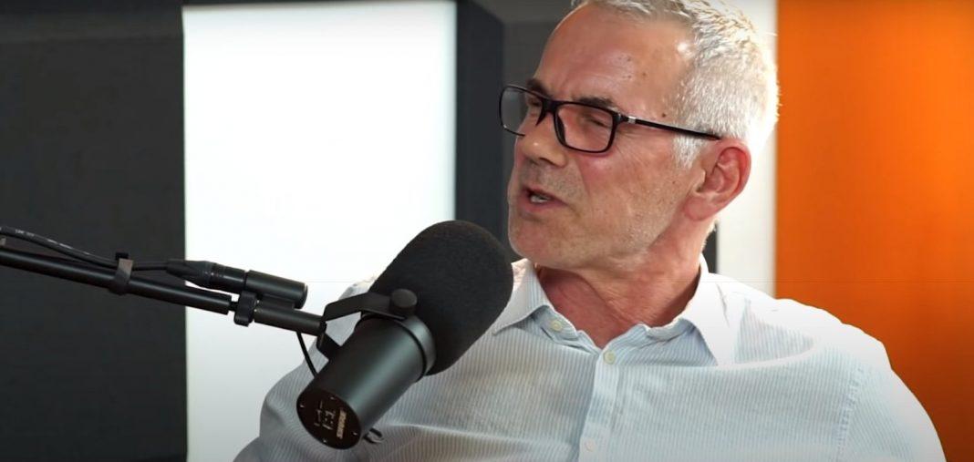 """propolski.pl: Robert Janowski w mocnych słowach o kolegach z TVP. """"Nie mogę uwierzyć, że…"""""""