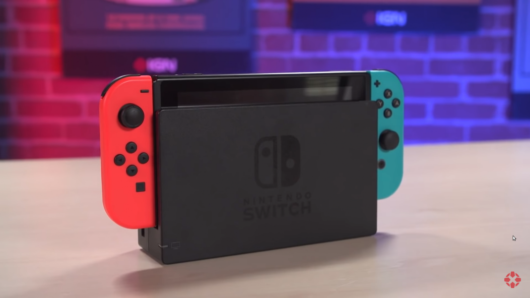 propolski.pl - konsola Nintendo. Nintendo radzi sobie na polu konsol