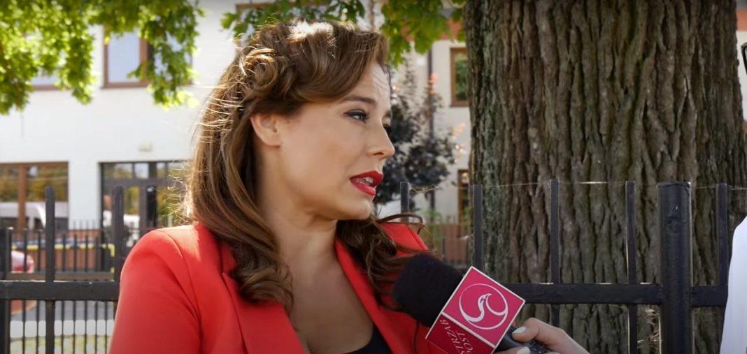 propolski.pl: Anna Mucha zmęczona obostrzeniami