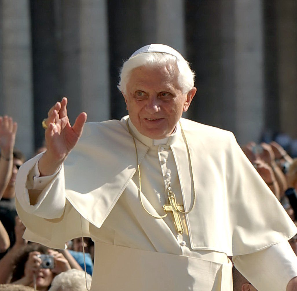 Papież Benedykt