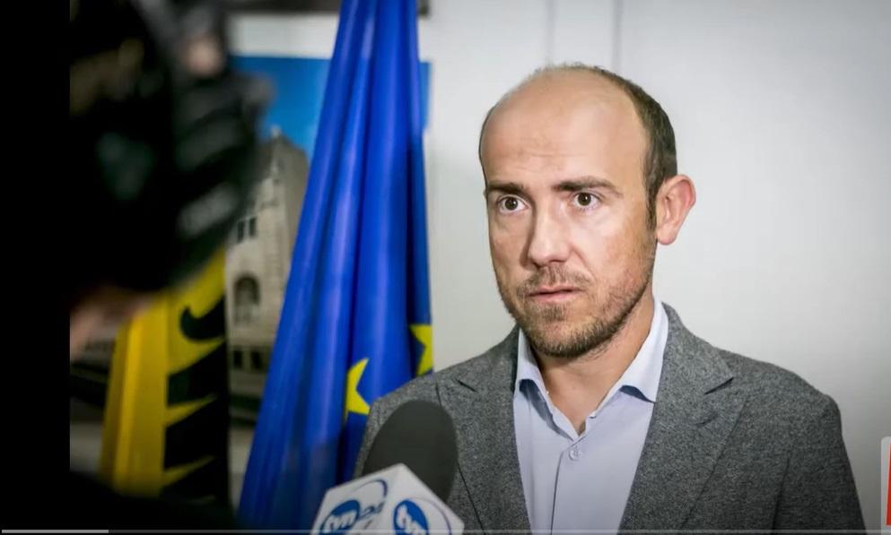 propolski.pl: Borys Budka skomentował decyzję TSUE. O wszystko obwinił Kaczyńskiego