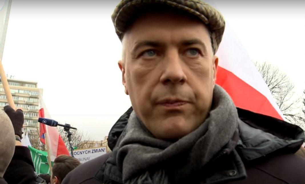 propolski.pl: Roman Giertych zatrzymany przez CBA wraz z Ryszardem Krauze