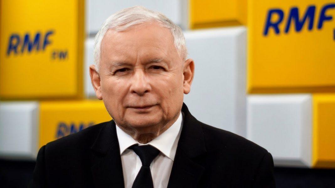 propolski.pl: Czy Jarosław Kaczyński zaszczepi się na COVID-19?