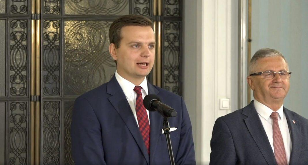 Propolski.pl: Kowalski z Solidarnej Polski nie wyklucza startu z Konfederacją. Jakub Kulesza postawił jednak warunek [WIDEO]