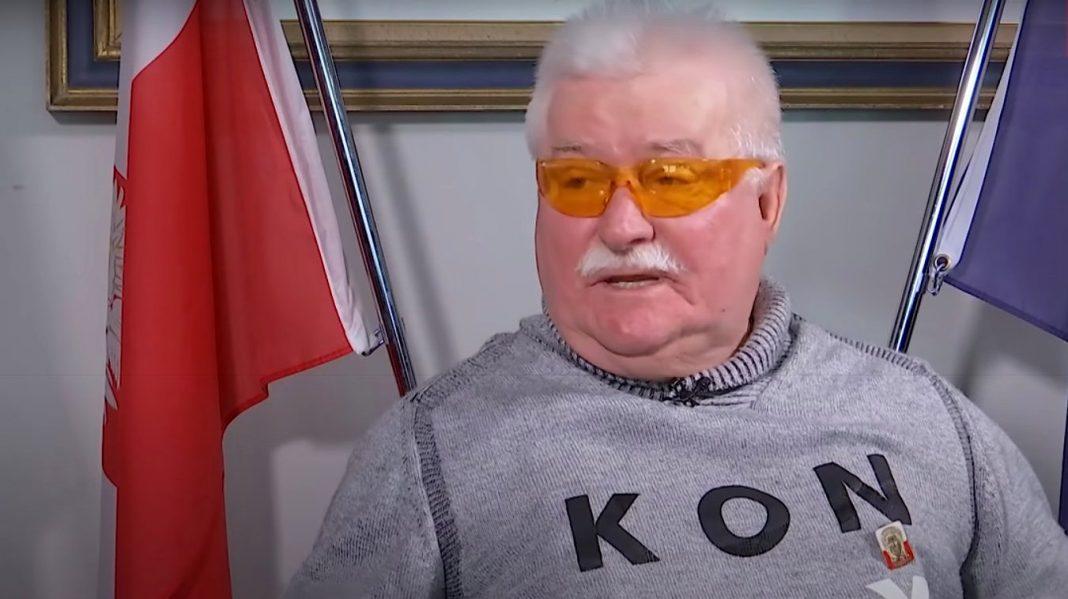 propolski.pl: Lech Wałęsa szuka dodatkowej pracy: