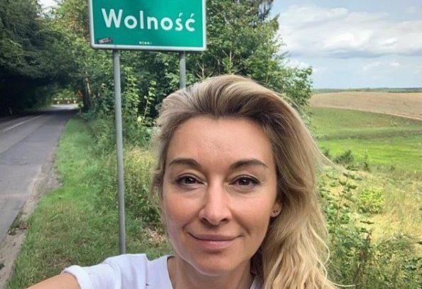propolski.pl: Martyna Wojciechowska nie kryje oburzenia