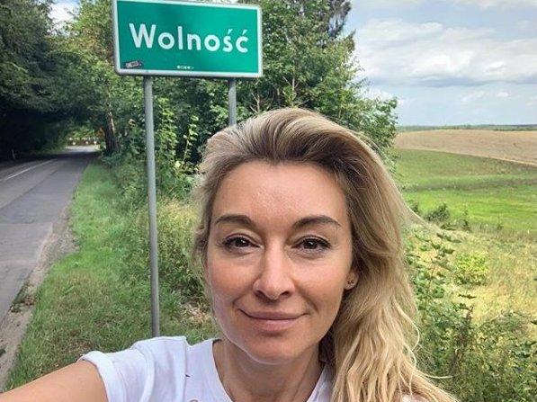 propolski.pl: Martyna Wojciechowska: Zróbmy z Polski drugą Islandię