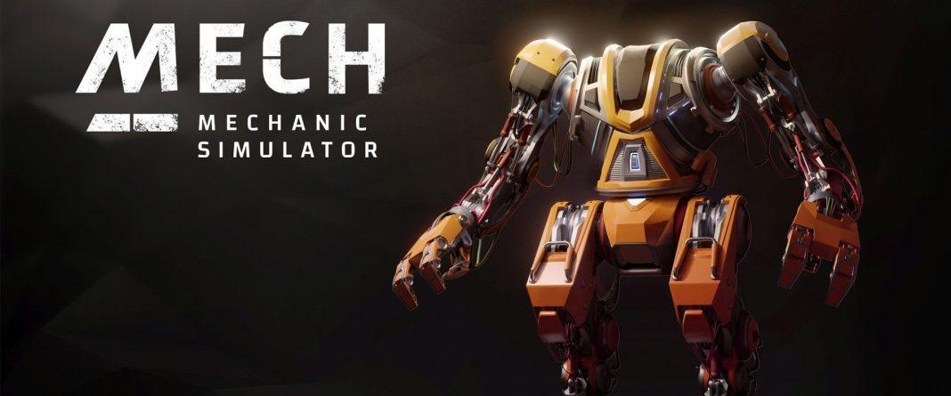 Mech Mechanic