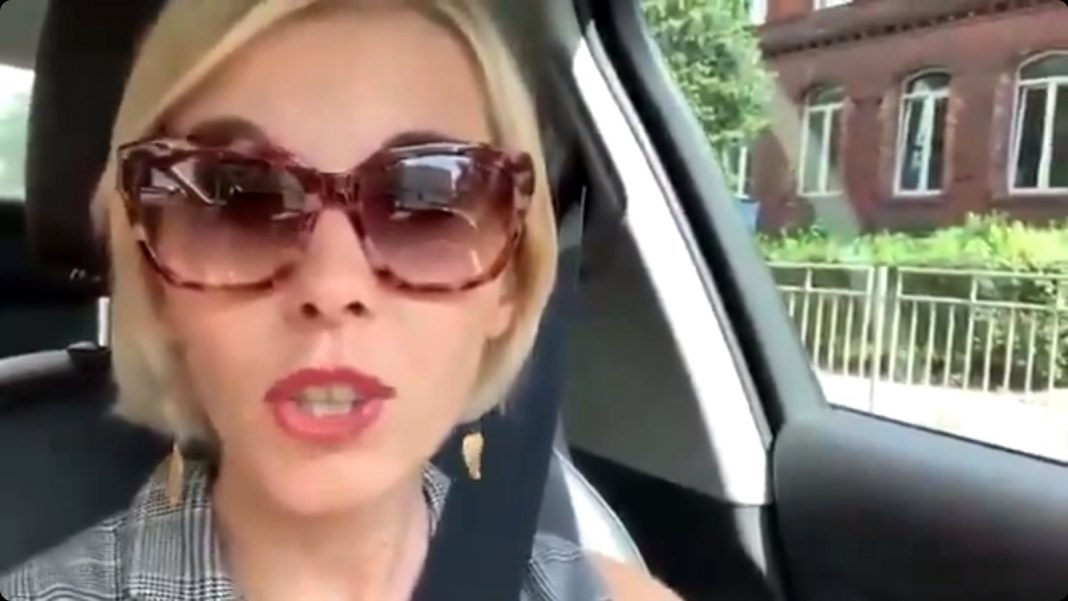 Katarzyna Żukiewicz obraziła Polaków