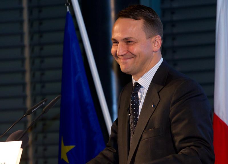 propolski.pl: Radosław Sikorski o Pawle Kukizie