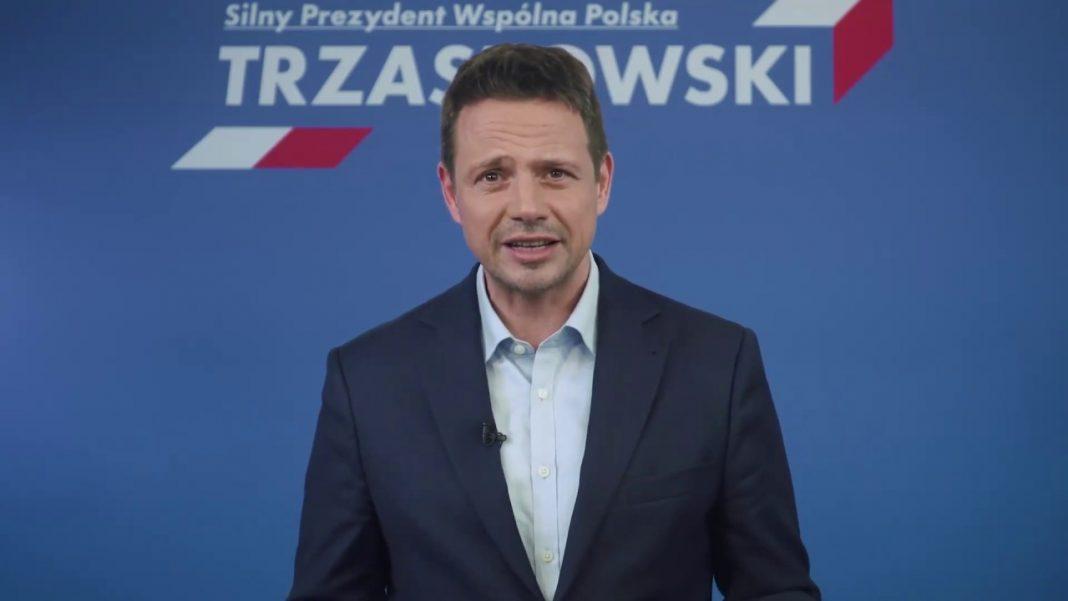 propolski.pl: Trzaskowski nowym liderem sondażu zaufania. Wyprzedził nawet premiera