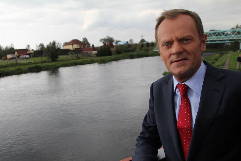 propolski: Tusk przeciwko łączeniu budżetu z praworządnością