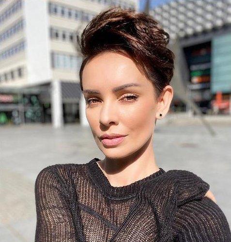 propolski.pl: Dorota Gardias prezenterka TVN żali się, że sąsiedzi jej unikają