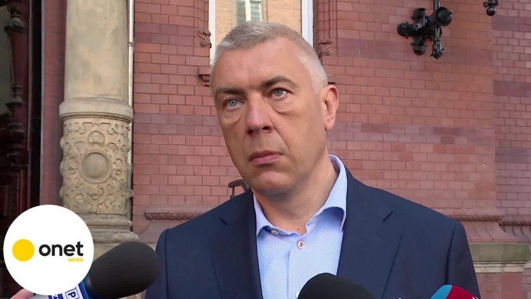 propolski.pl: Stan zdrowia Romana Giertycha jest poważniejszy niż wszyscy sądzili