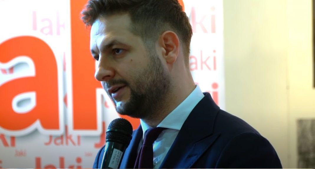 propolski.pl: Patryk Jaki zgasił dziennikarkę TVN