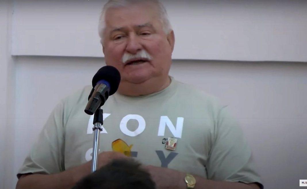 propolski.pl: Lech Wałęsa szczerze o Kaczyńskim