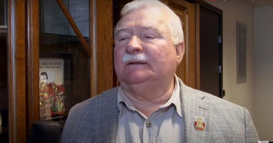propolski.pl: Wałęsa zdradził, co się stanie z jego domem po śmierci. Zaskakujący pomysł prezydenta