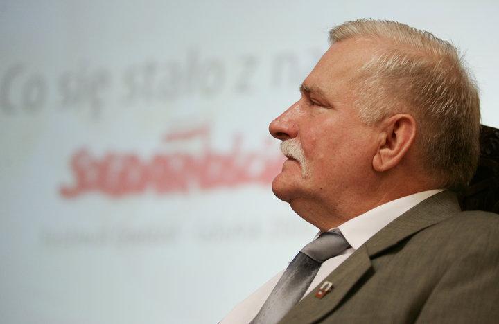 propolski.pl: Lech Wałęsa chce osobiście