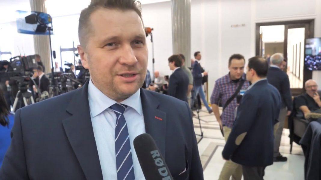 propolski.pl: Minister Czarnek zapowiedział podwyżki dla nauczycieli