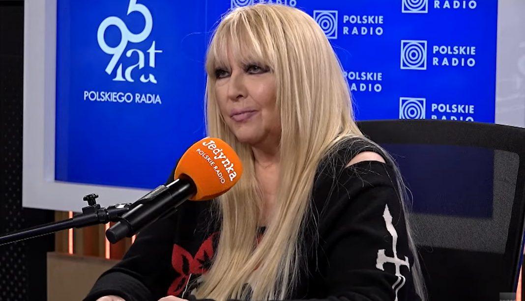 propolski.pl: Rodowicz powiedziała, dlaczego nie wystąpi podczas Sylwestra