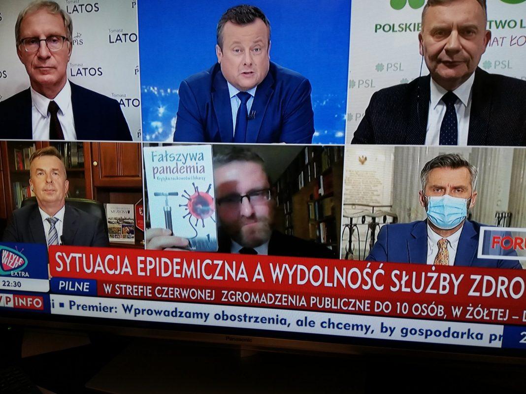 propolski.pl: Grzegorz Braun