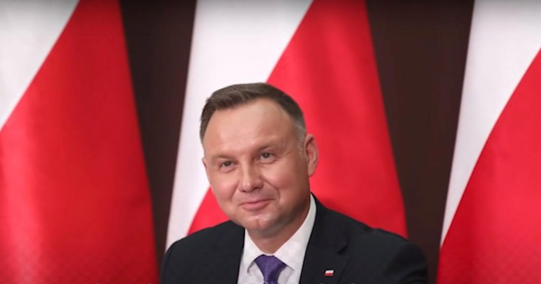 """propolski.pl: Andrzej Duda szczerze o występie Polaków na EURO 2020: """"Ja na nich liczyłem"""""""