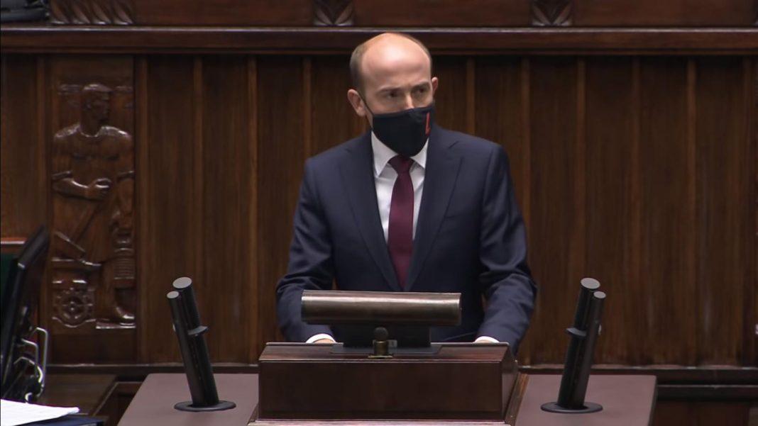 propolski.pl: Borys Budka zapowiada wniosek o odwołanie Kaczyńskiego