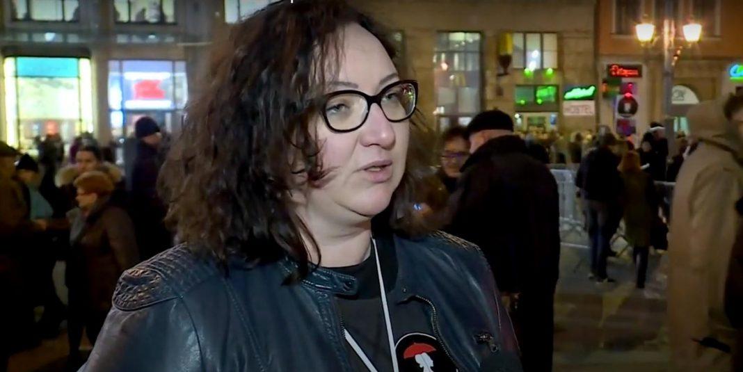 propolski.pl: Marta Lempart: Dzieci potwornie mnie nudzą