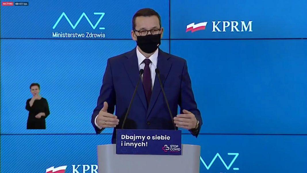 propolski.pl: Wigilia w małym gronie?