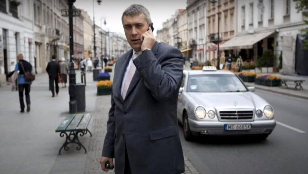 propolski.pl: Roman Giertych wrócił do domu i melduje gotowość do pracy