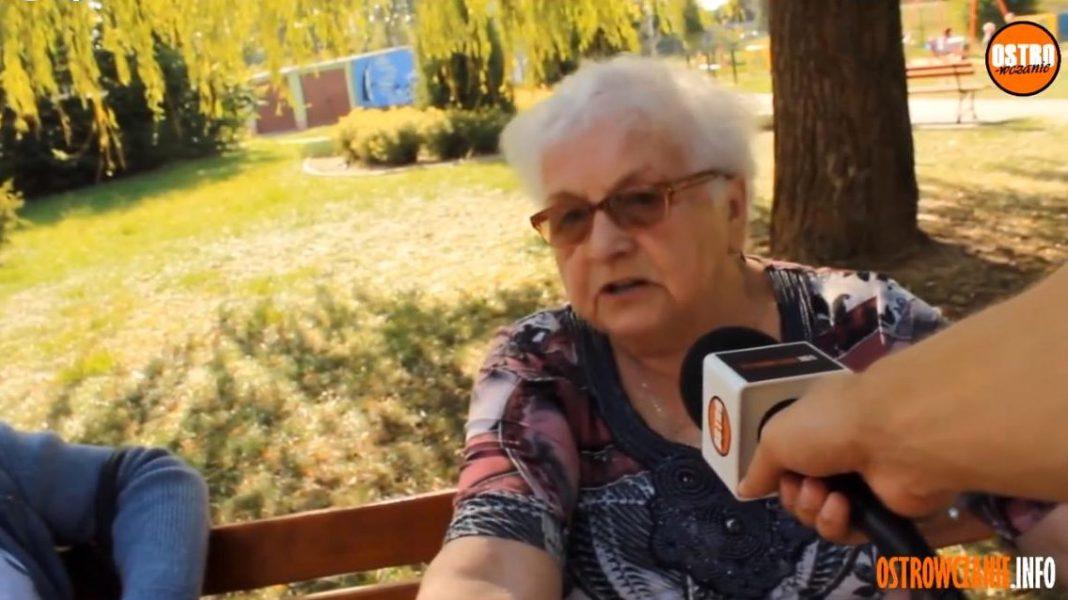 propolski.pl: Starsza pani rozprawia się z dezinformacją ws. pandemii koronawirusa