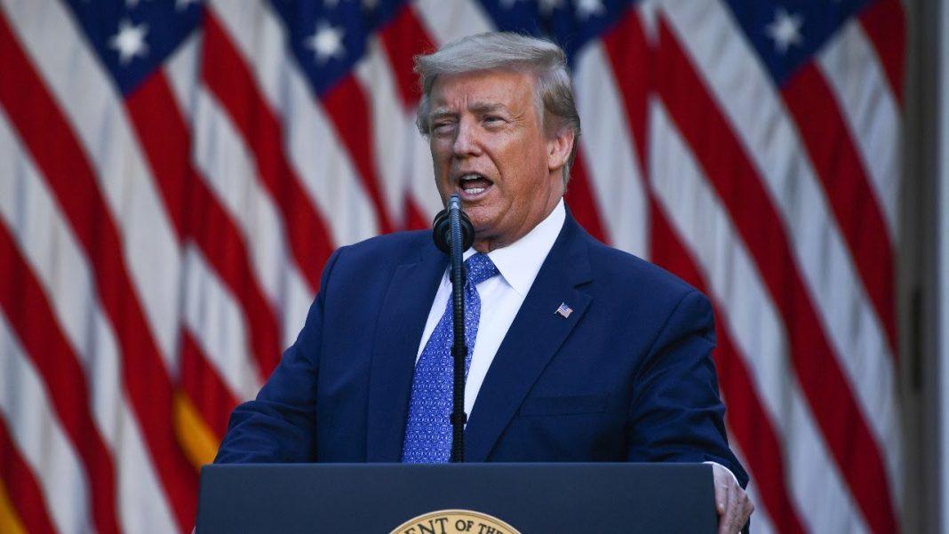 propolski: Donald Trump coraz bliżej wygranej
