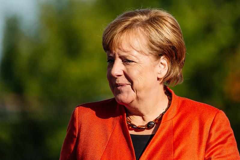 propolski.pl: Merkel zabrała głos ws. protestów w Polsce