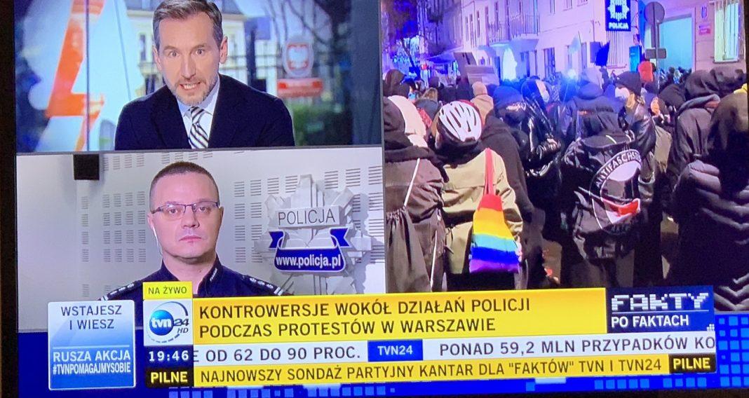 propolski.pl: Kraśko atakuje rzecznika policji