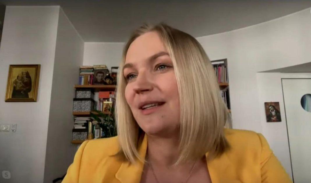 propolski.pl: Chorosińska o ostatnich protestach kobiet
