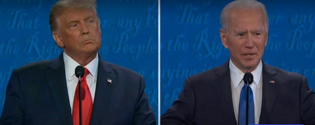 propolski.pl: Czy Trump zablokuje nominację Bidena?