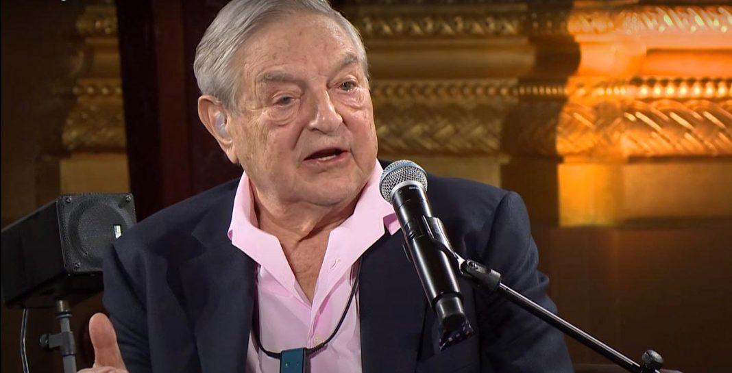 propolski.pl: Soros nawołuje UE do przeciwstawienia się Polsce i Węgrom