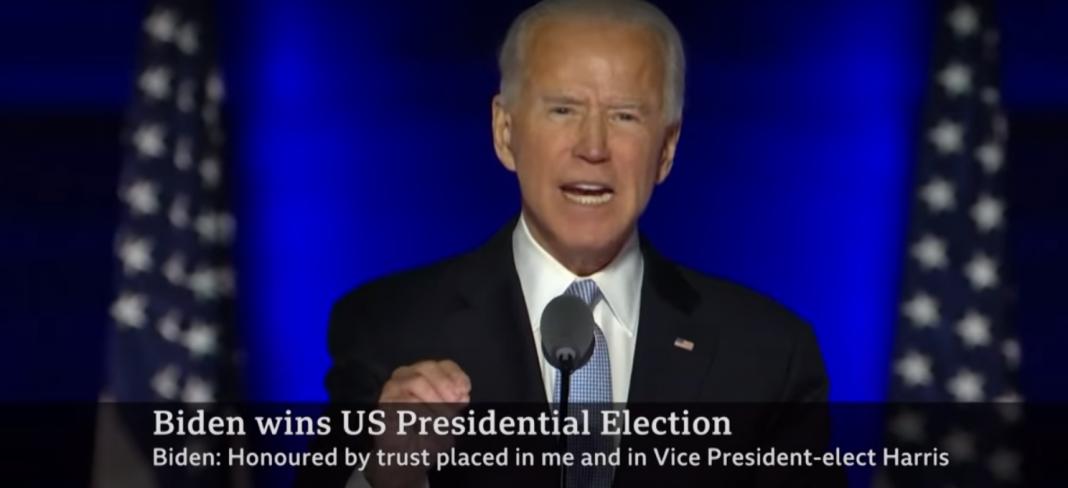 propolski.pl: Joe Biden ostro o Trumpie