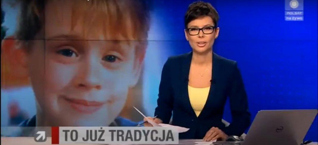 propolski.pl: Święta uratowane. Kevin sam w domu w Polsacie