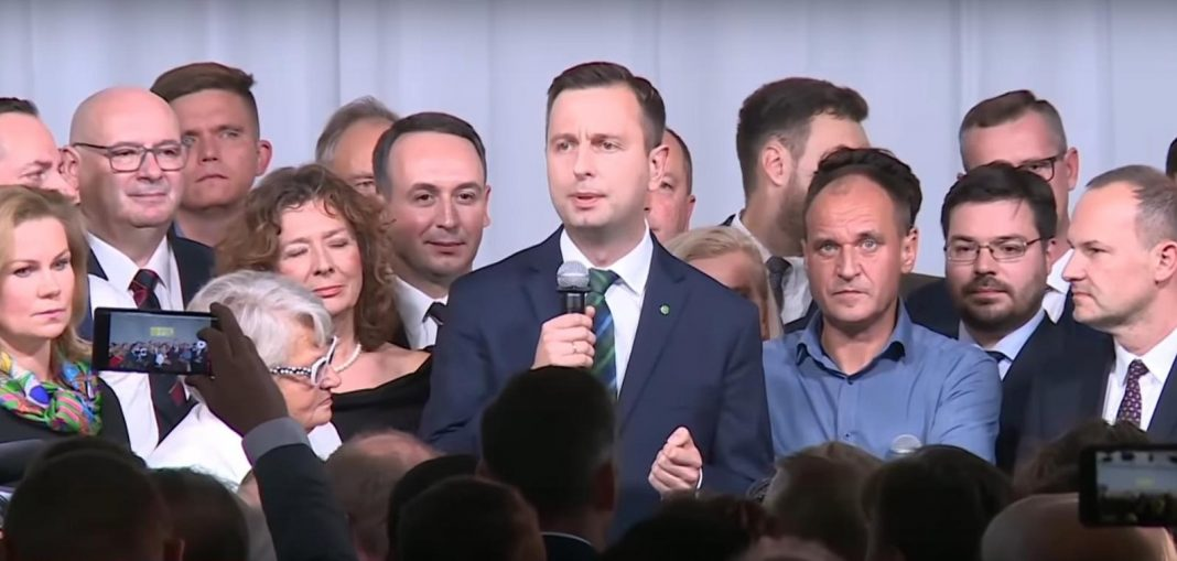 propolski.pl: Koniec współpracy PSL z Kukiz'15