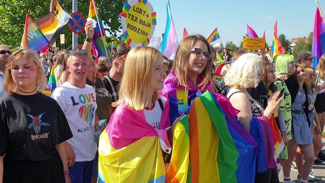 propolski.pl: parady LGBT mogą zostać zakazane
