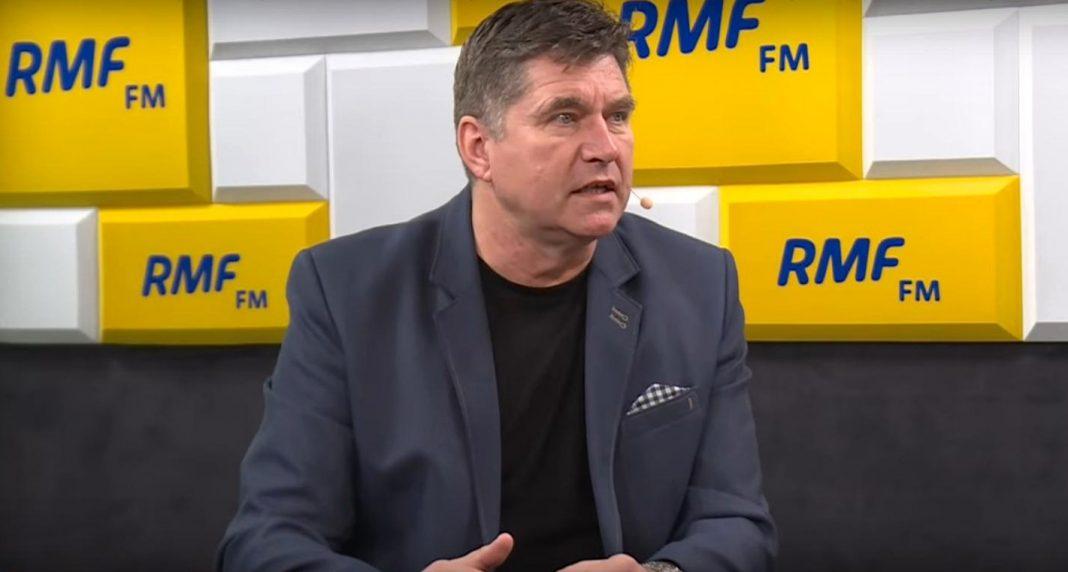 propolski.pl: Lider Bayer Full narzeka na swoją emeryturę