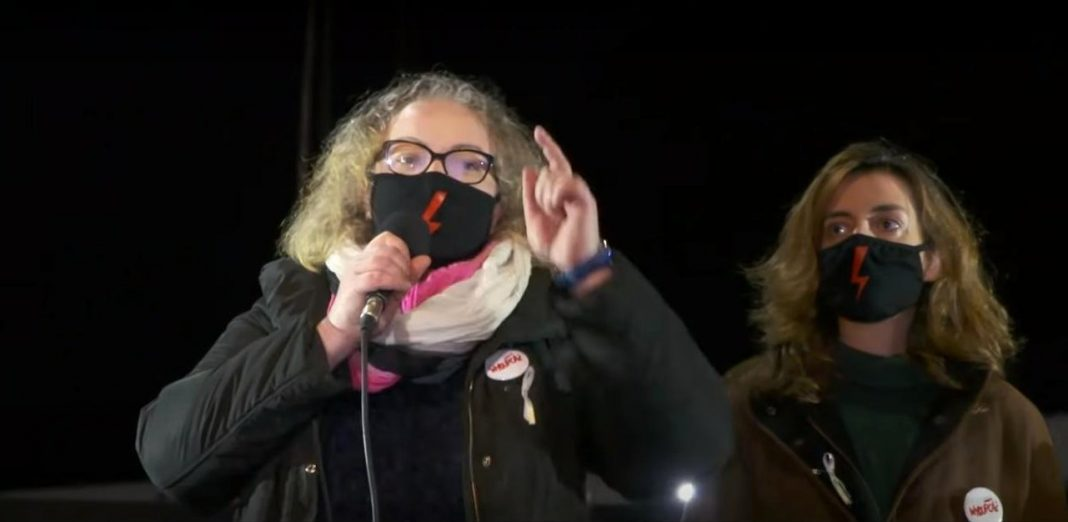 propolski.pl: Marta Lempart w mocnych słowach o ministrze Czarnku