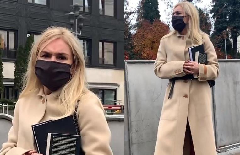propolski.pl: Monika Olejnik nie mogła kupić książek