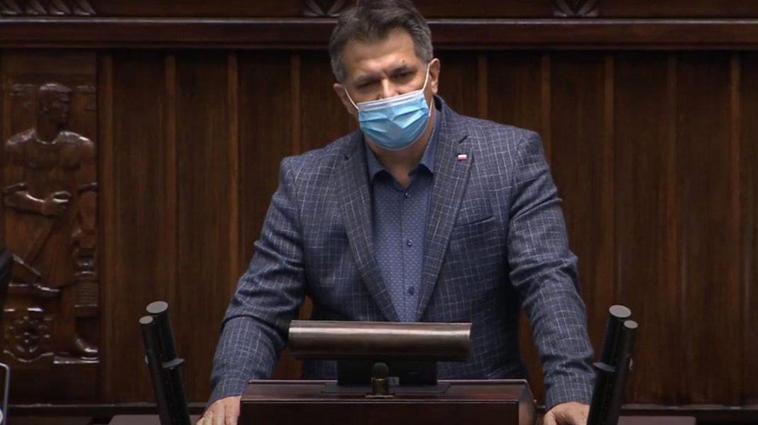 propolski.pl: Poseł PiS o Budce