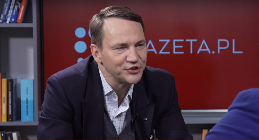 propolski.pl: Sikorski popiera Konfederację