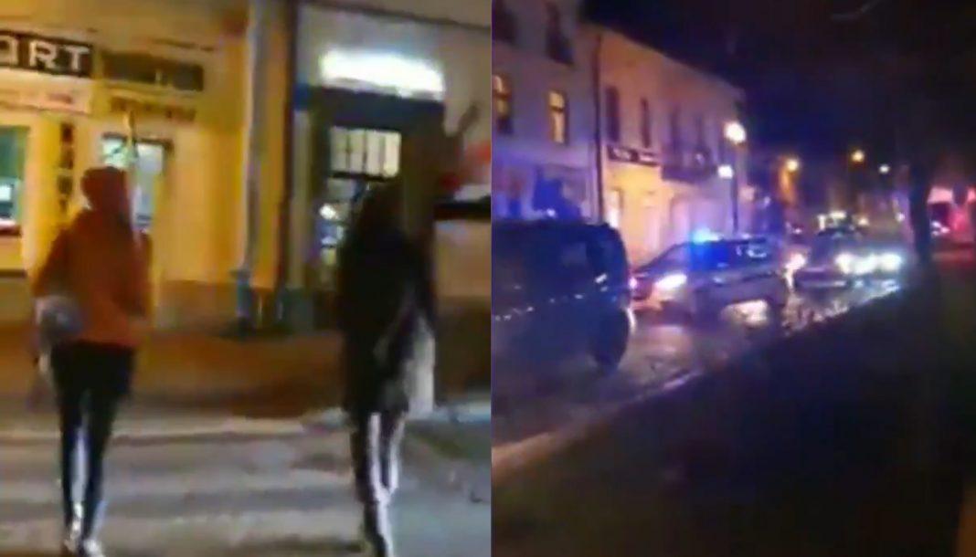 propolski.pl: Protest na Podhalu
