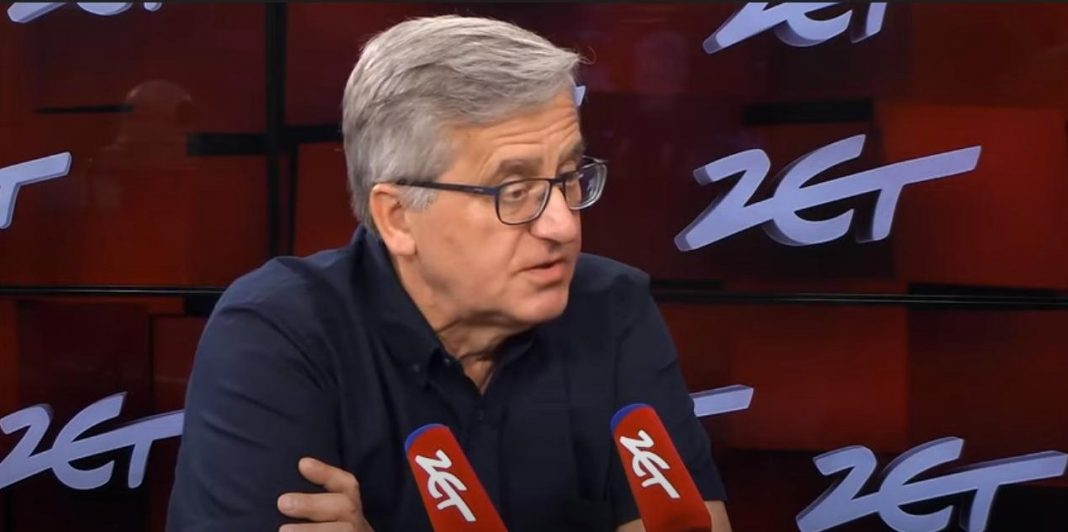 propolski.pl: Komorowski ubolewa nad PO