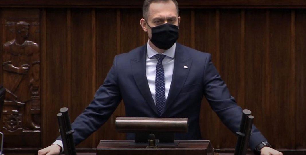 propolski.pl: Cezary Tomczyk o planach opozycji