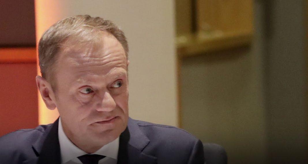 """propolski.pl: Tusk trolluje na Twitterze. Internauci bezlitośni: """"Po siedmiu latach mogłeś jedynie uciec"""""""